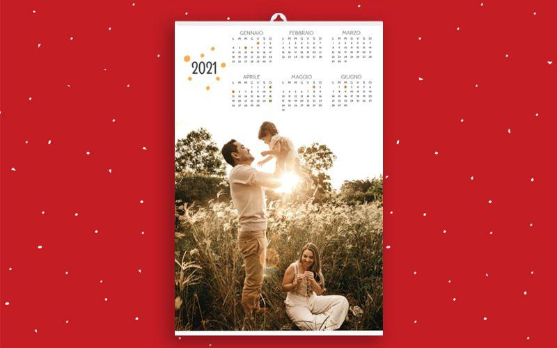 Calendario 6+6 Point